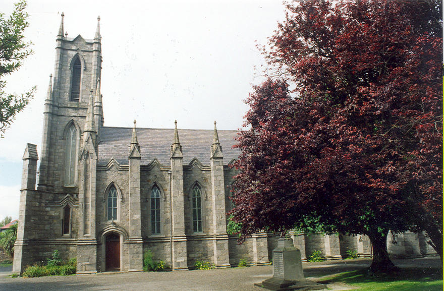 St Mary's Church, Donnybrook in the parish of Donnybrook and Irishtown