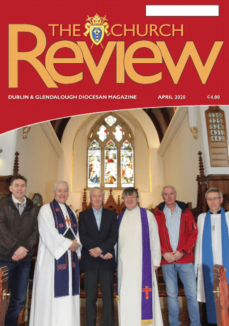 Church Review April 2020