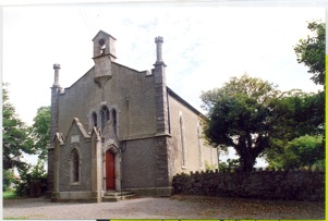 St Canice's Church, Finglas