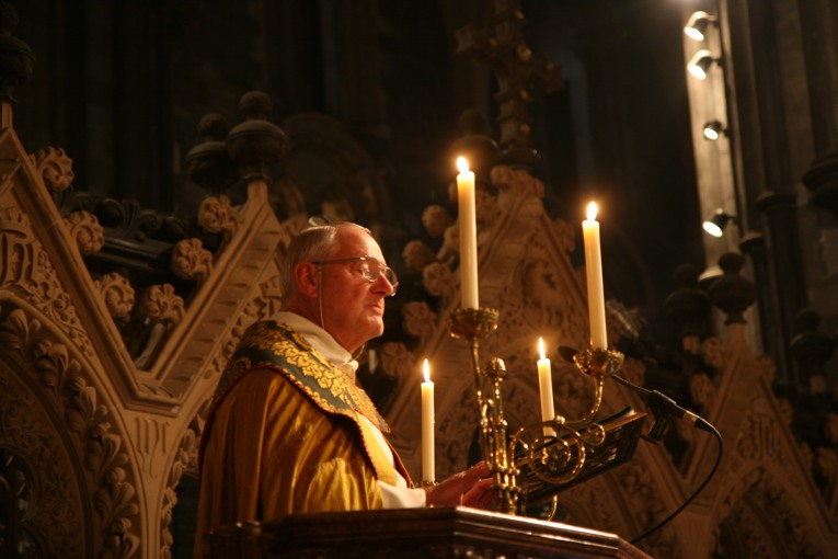 eucharist to mark 175th anniversary of foundation of oxford movement